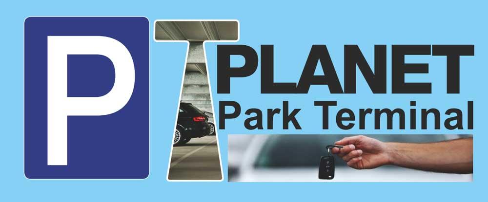 PT-Planet ParkTerminal Airport Frankfurt